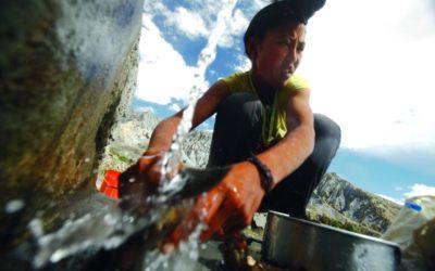 2,1 miliardi di persone nel mondo non dispongono di acqua potabile