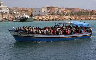 """وزيرة الهجرة الإيطالية السابقة: """"لنستقبل الجميع ولنهدم جدران الانغلاق والأنانيّة"""""""