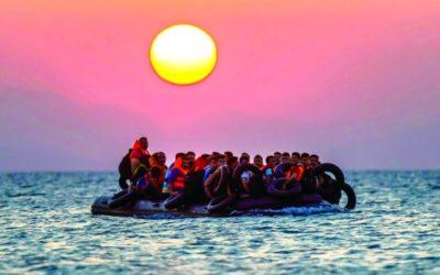 Soccorsi 106 migranti e recuperati 5 corpi senza vita, tra cui quello di un bambino, al largo delle coste libiche