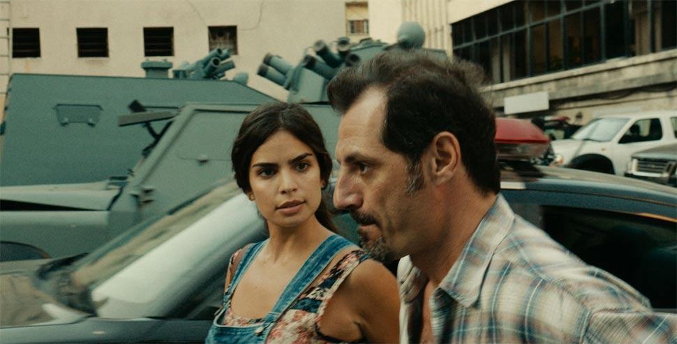 « L'Insulto » di Ziad Dweiri dalla Mostra di Venezia alla corsa degli Oscar
