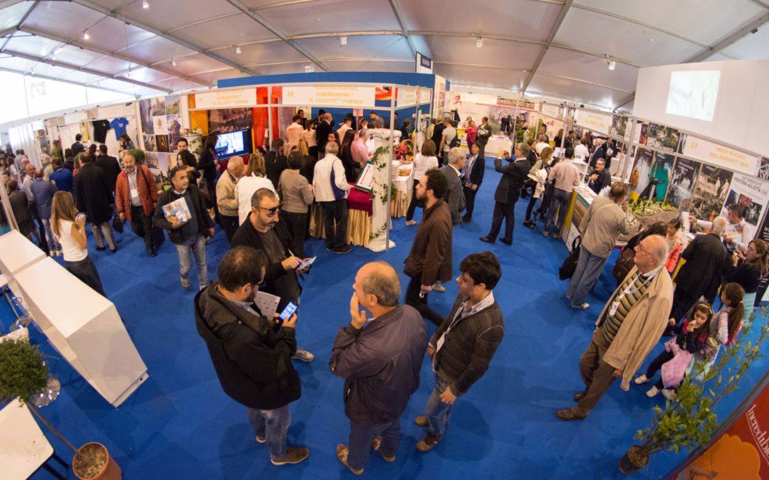 Paestum ospita la XX edizione della Borsa Mediterranea del Turismo Archeologico Dal 26 al 29 ottobre