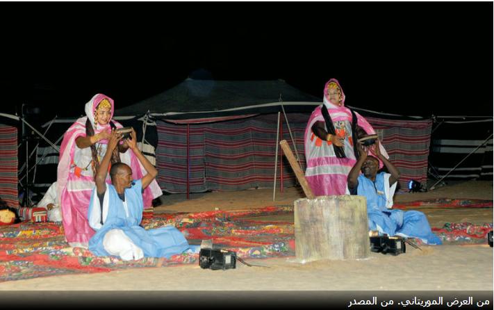 """La 3′ edizione del """"Festival del Teatro al deserto"""" a Sharja negli Emirati Arabi"""