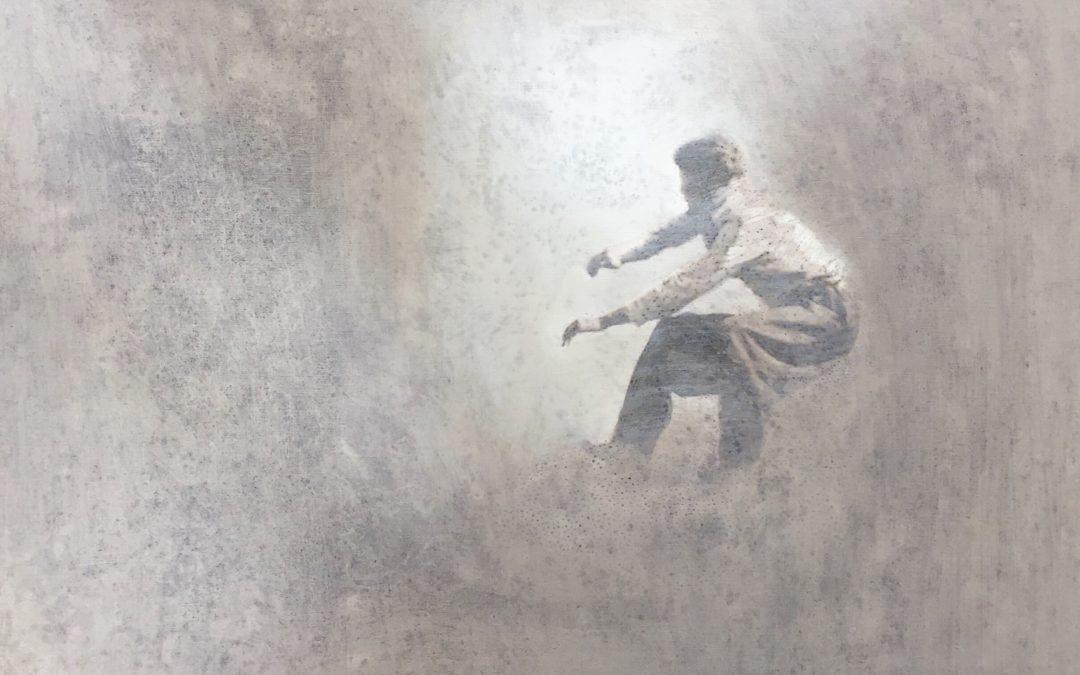 """Azad Nanakeli, """"Memorie in rilievo"""" in mostra a Dubai fino a Gennaio 2018"""