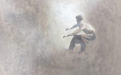 """""""Memorie in rilievo"""" di Azad Nanakeli, in mostra a Dubai"""