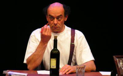 Un Week End lungo con il grande mimo internazionale Paolo Nani al Teatro Rifredi di Firenze