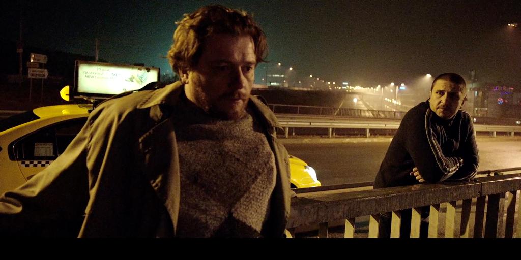 """6 mesi dopo Cannes, """"Tutto in una notte a Sofia"""" del regista bulgaro Stephan Komandarev nelle sale italiane."""