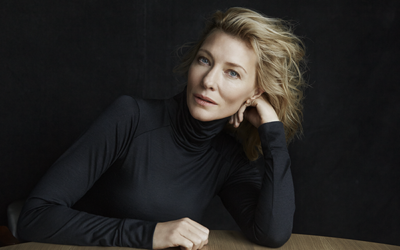 5 women and 4 men fo4 the jury of Cannes 71 led  by Cate Blanchett