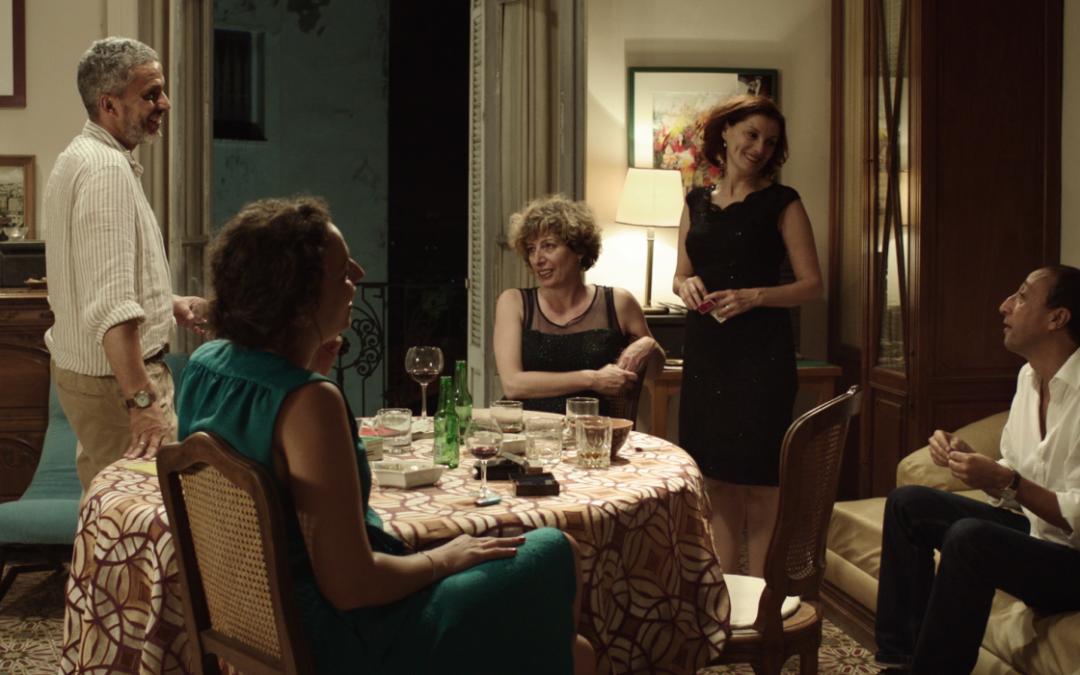 Favolosi momenti per il cinema arabo alla 74′ edizione della Mostra di Venezia