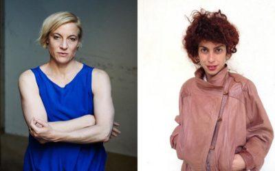 La Biennale Danza premia Meg Stuart e Marlene Monteiro Freitas con i Leoni d'Oro e d'Argento alla carriera