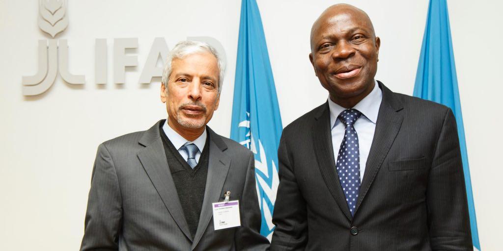 Accordo tra Kuwait e IFAD: maggiore presenza dei Paesi del Golfo nello sviluppo sostenibile internazionale