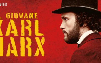"""Ottimo esordio al Box Office nelle sale italiane per """"Il giovane Karl Marx"""""""