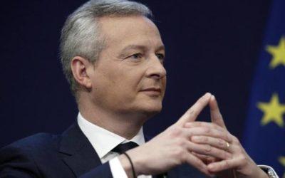 La Francia avverte l'Italia: «Rispetti gli impegni o eurozona rischia»