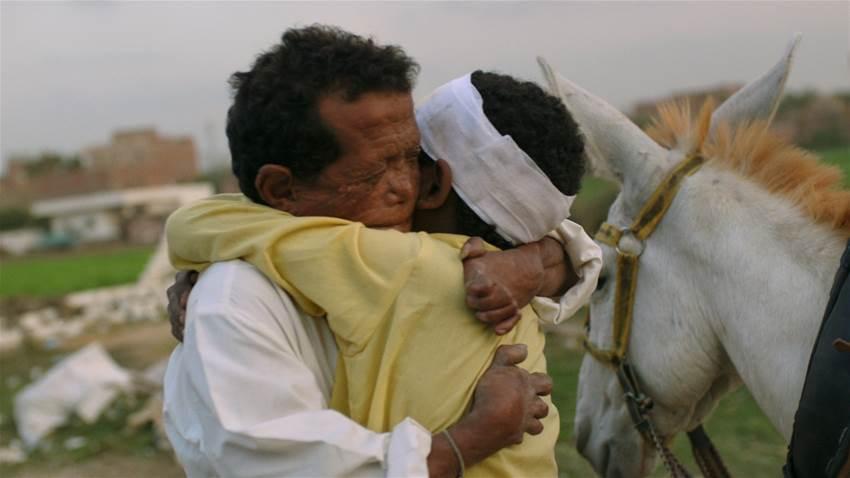 """Yomeddine dell'egiziano A.B. Shawky, road movie """"evangelico"""" dall'Egitto"""