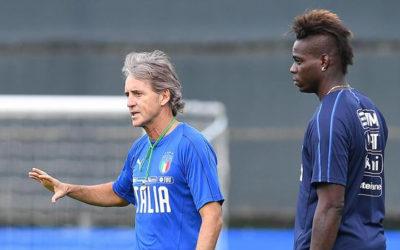 Mancini: 'E' l'Italia dei giovani, aiutatela con entusiasmo'