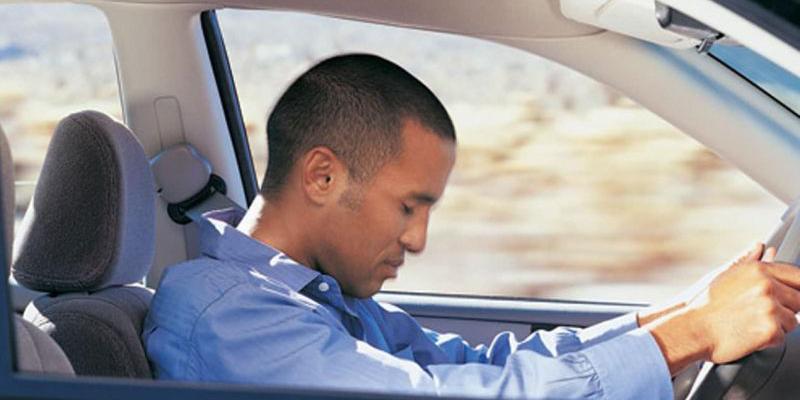 Apnee notturne causano 12 mila incidenti d'auto ogni anno Problema sommerso*