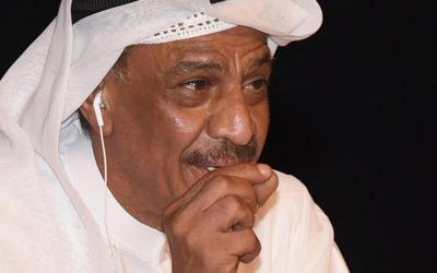 أولى ورشات « صيفي 13» في الكويت للفنان عبدالعزيز الحدّاد عن « لغة الجسد » في المسرح