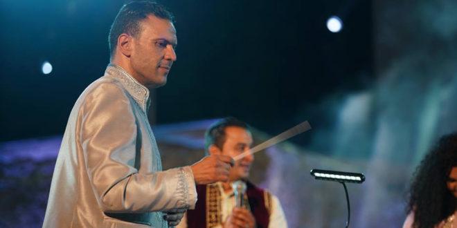 مهرجان قرطاج الدولي الـ 54: ليلة المالوف في رحلة العودة من قرطاج إلى إشبيلية