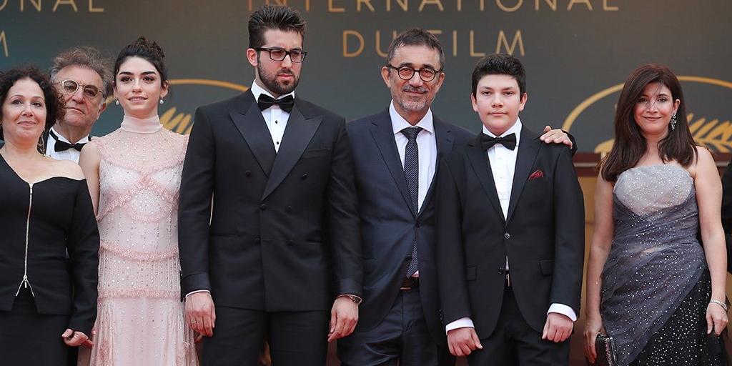 Ziad al Khouzaie Scrive dell'ultimo film del turco Nouri Bilgi Cilan