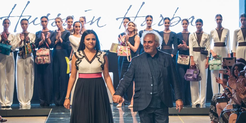 كلاوديو آتزوليني: « تورينو فاشون ويك » جسر ثقافي يحمل إلينا العالم عبر الجمال