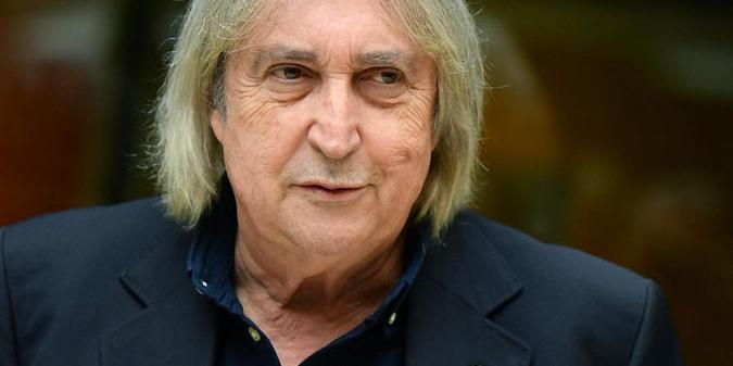 Enrico Vanzina ospite speciale  della 4' edizione di Presente Italiano