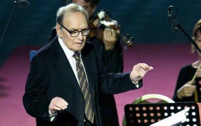 Ennio Morricone, incontro-concerto a La Sapienza: al maestro il premio alla carriera
