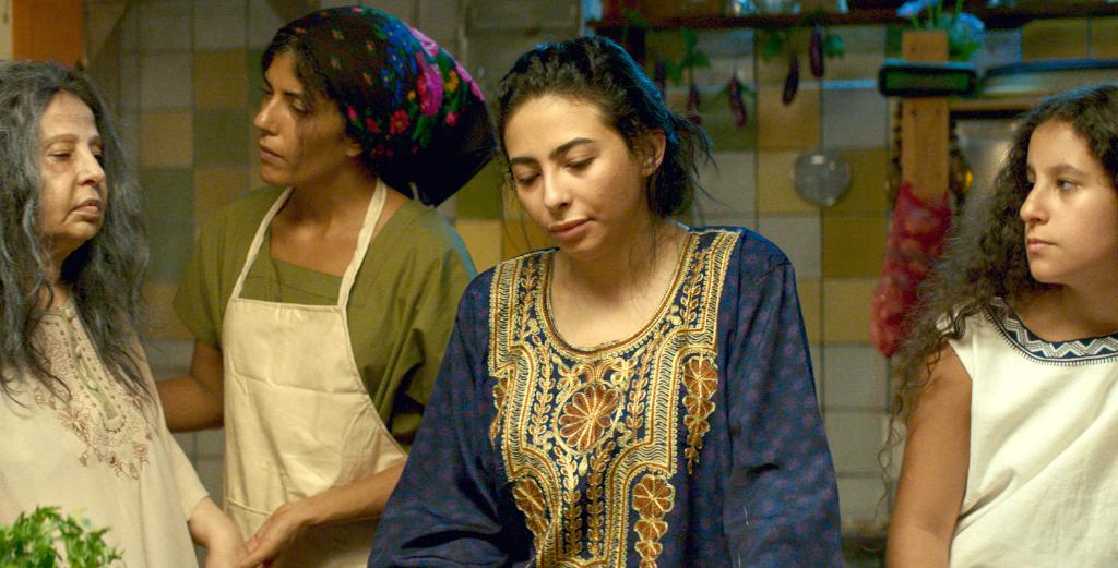 «عَمْرة» للمخرج السعودي محمود صبّاغ.. مكابدات امرأة تحمي كينونتها الأنثوية