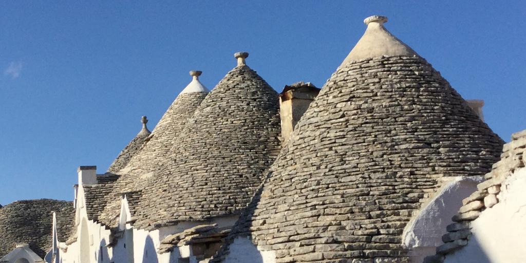 """Il Sindaco di Alberobello: """"Città Patrimonio dell'Umanità nata dalla confluenza di molte popolazioni"""""""