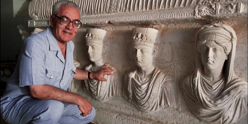 (العربية) مواقع آثارية في مصر والعراق وتونس وفرنسا وإيطاليا تتنافس على جائزة خالد الأسعد لأفضل اكتشاف آثاري خلال العام.