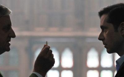 المخرج الفرنسي فرانسوا أوزون : « فيلمي ينتصر لضحايا الاغتصاب »