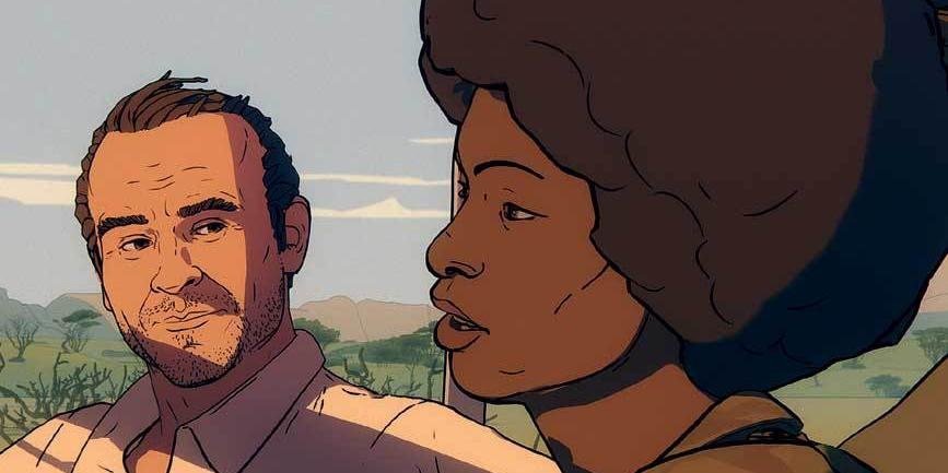 ANCORA UN GIORNO, film d'animazione di Raúl de la Fuente, Damian Nenow nelle sale italiane