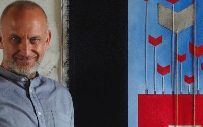 """Andrea Pinchi, """"Dal Design al Pincbau"""" al Museo Bailo di Treviso"""