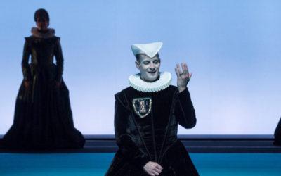 La Bisbetica Domata di Shakespeare al maschile sul palco del teatro Rifredi di Firenze