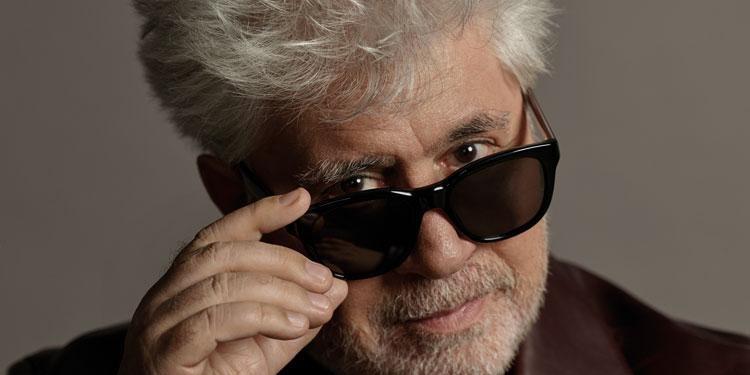«الأسد الذهبي للحياة الفنّية» إلى المخرج الإسباني الكبير پيدرو آلمودوڤار