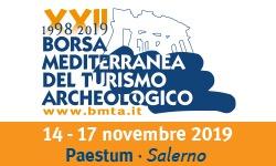 Borsa Mediterranea del Turismo Archieologico