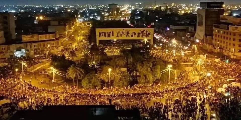 Libertà per la giovana donna irachea Saba Mahdawi scomparsa da più di 48 ore