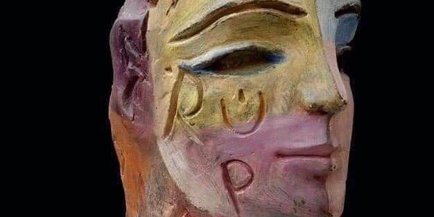 """l'artista e poeta curdo Fuad Aziz: """"Canterò la tua poesia ad alta voce…"""""""