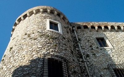 Castello Orsini Cesi, Una location suggestiva per il Cinema e l'Audiovisivo