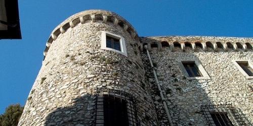 Castello Orsini Cesi,Una location suggestiva per il Cinema e l'Audiovisivo