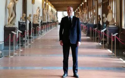 UFFIZI DECAMERON IN RETE: ARTE, CULTURA  E SVAGO NELLE CASE DI TUTTI