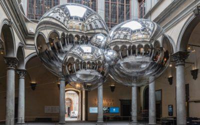 Palazzo Strozzi lancia IN CONTATTO, per una nuova relazione con il pubblico attraverso i social