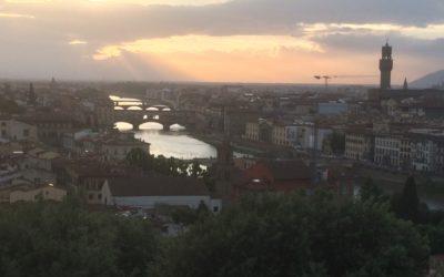 مفوّض الثقافة في مدينة فلورنسا عن الثقافة في زمن الكورونا فايروس، نهضةٌ وتواصلٌ مستمرّين مع العالم