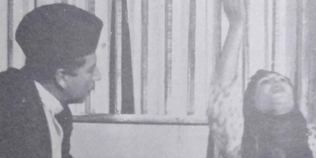 ذكريات المسرحي العراقي كافي لازم عن فرقة المسرح الفّني الحديث العراقية وعن الراحل خليل شوقي