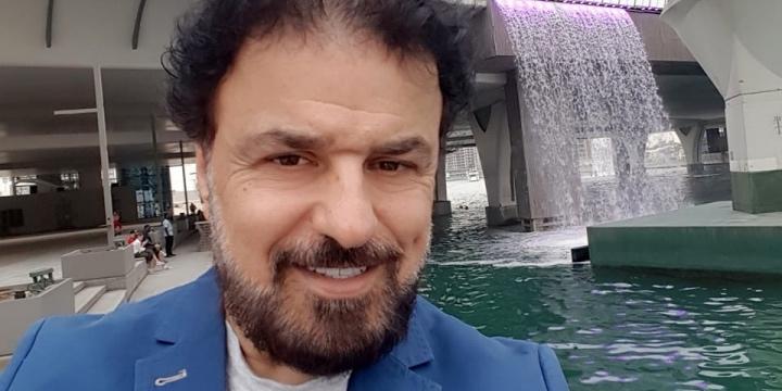 """إسماعيل حيدر: """"متعة الصبر على الجوع والظمأ، لم تكن لتُضاهى، لأنّنا كنّا نتّجه إلى الصيام عبر نداءٍ داخلي"""""""