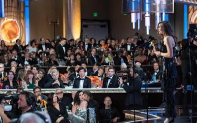 I Golden Globe allentano le regole per film stranieri, Ammissibili se usciti in qualsiasi paese e piattaforma