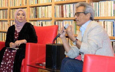 """(العربية) مديرة مهرجان البحرين السينمائي: """"رحّلنا المهرجان إلى آذار من العام المقبل """""""