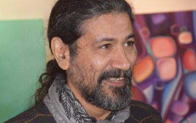 «فهرس الخراب»، نصٌ شعري جديد للشاعر السعودي أحمد الملّا»