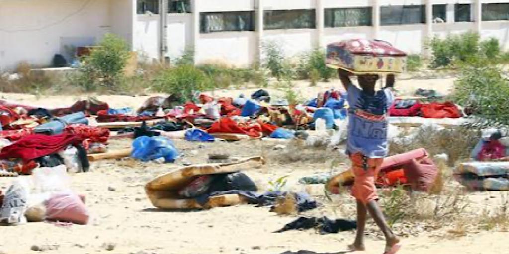 """Appello del Papa per la Libia, """"proteggere migranti"""""""