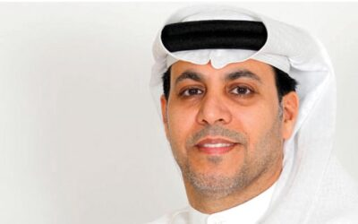 """المستشار الإعلامي في هيئة دبي للثقافة، ظاعن شاهين: """"الإمارات أثبتت قدرتها وحوّلت التحديات إلى فرص"""""""