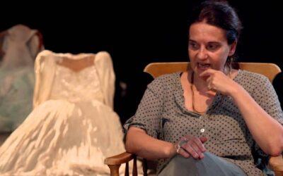 جائزة « فاليريا موريكوني » المسرحيّة إلى المخرجة الصقليّة إيمّا دانتي