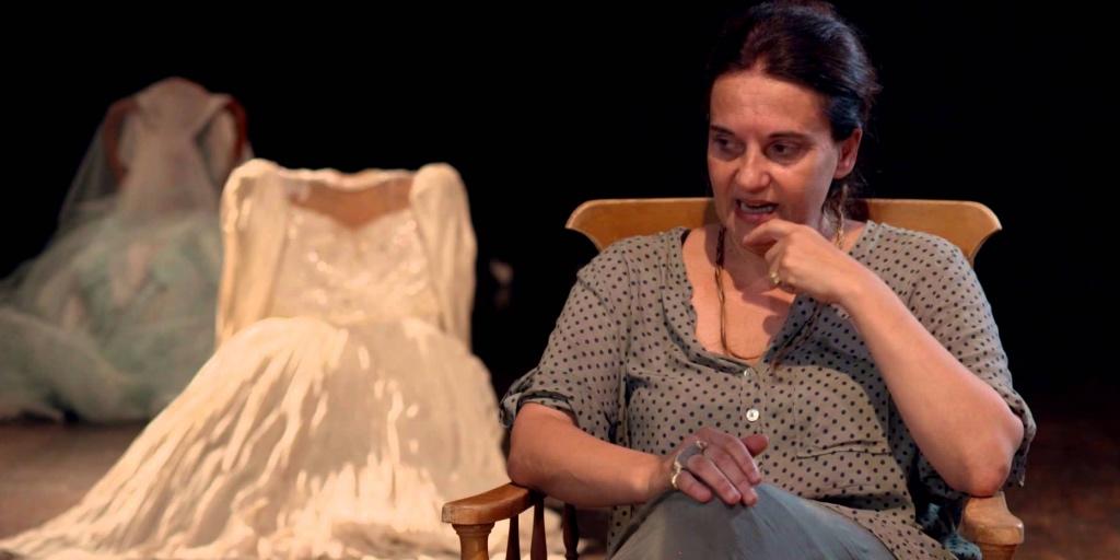 """Il premio teatrale """"Valeria Moriconi"""" a Emma Dante"""